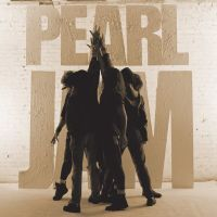 Cover Pearl Jam - Ten [Legacy Edition]